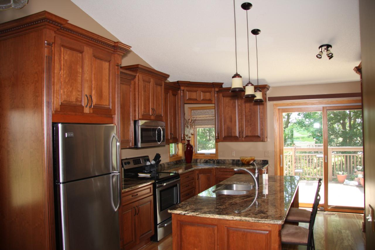 Face Value Cabinet Refacing Gallery